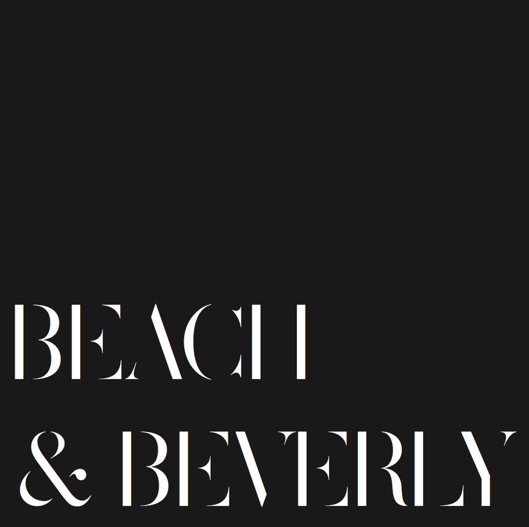 Beach & Beverly Gift Card