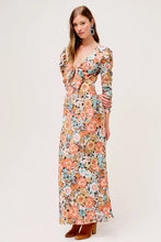 Load image into Gallery viewer, Polly Maxi Dress - Sienna