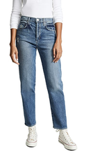 Load image into Gallery viewer, Mrs. Robinson Jeans - Rhea