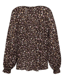 Rae Blouse - Black