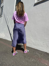 Load image into Gallery viewer, Mabel Skirt - Purple Sage
