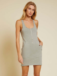 Neda Dress - Dirty Martini