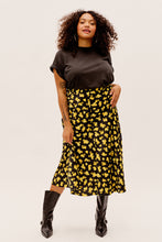 Load image into Gallery viewer, Lillian Maxi Skirt - Marigold