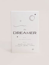 Load image into Gallery viewer, The Dreamer Journal