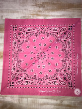 Load image into Gallery viewer, HB Bandana - Pink