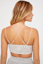 Load image into Gallery viewer, One Adella Bralette - Stone