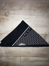 Load image into Gallery viewer, HB Bandana - Navy
