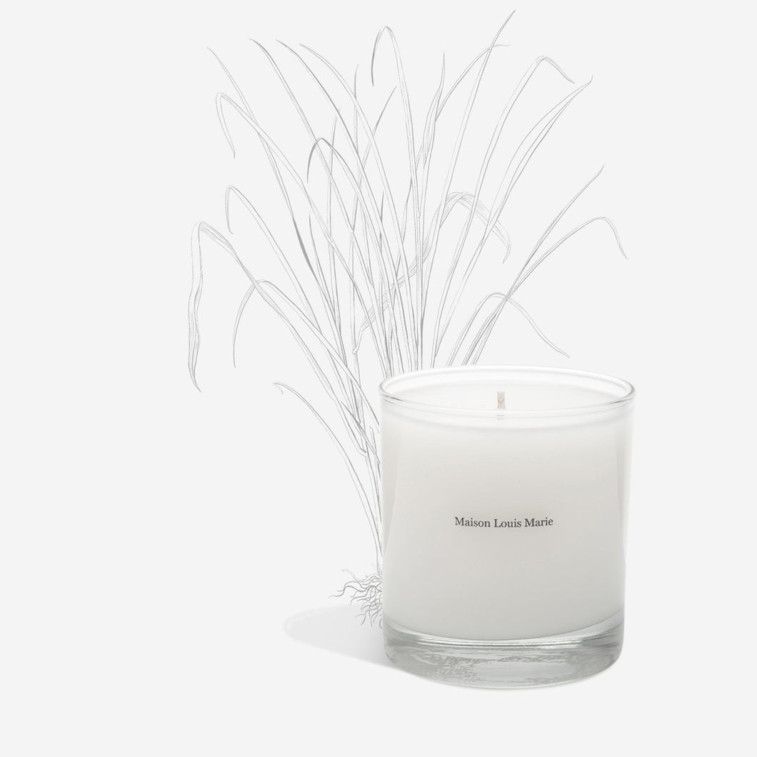 Maison Louis Marie Candle Scalpay