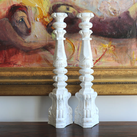 Candlesticks, 600mm