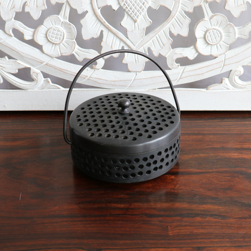 Mosquito/insect coil holder
