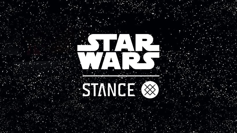 instance stance star wars socks