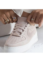 Air Force 1 Sage Low-Sneakers-Nike Women-Regina-Saskatchewan-Streetwear-Coda & Cade