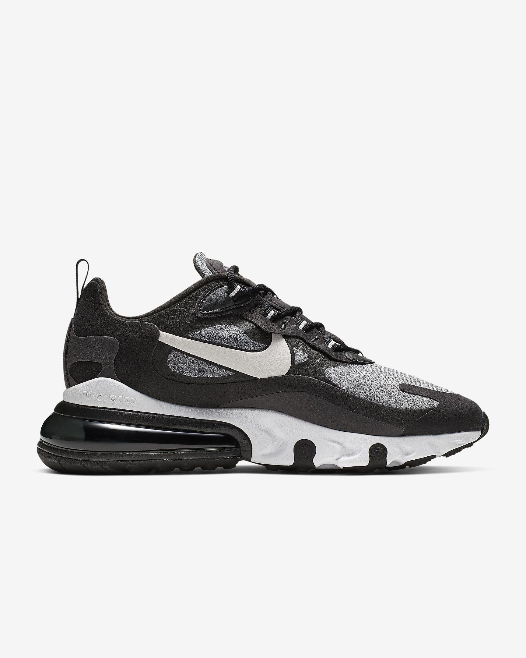 Air Max 270 React-Athletic Sneakers-Nike-streetwear-sneakers-fashion-Coda & Cade
