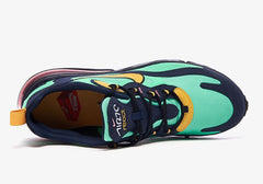 Air Max 270 React (Pop Art)-Street Sneakers-Nike-streetwear-sneakers-fashion-Coda & Cade