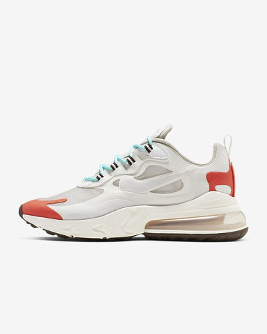 Air Max 270 React-Street Sneakers-Nike-streetwear-sneakers-fashion-Coda & Cade