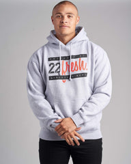 Athletic Department Hoodie-Hooded Sweatshirts-22 Fresh-[Regina]-[Saskatchewan]-[Made in Canada]-Coda & Cade