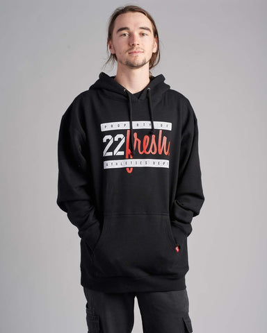Athletic Department Hoodie