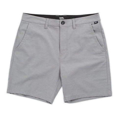 Authentic Microplush Decksider Short