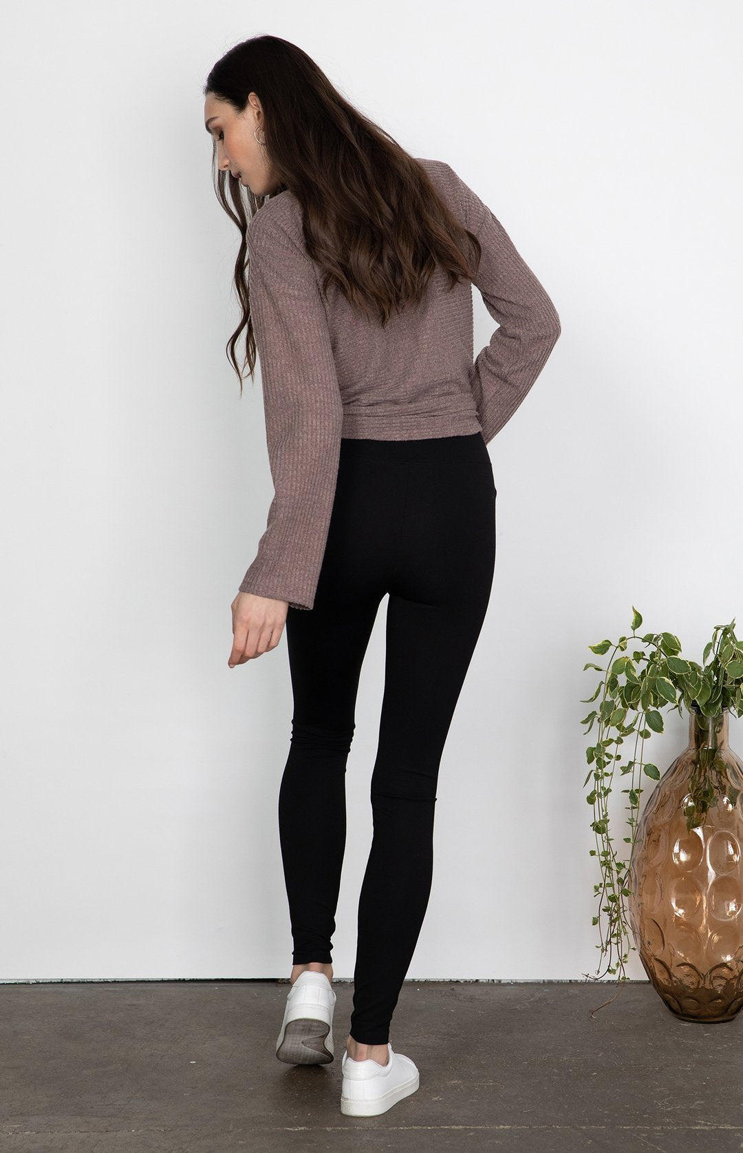 Carreta Legging-Leggings-Gentle Fawn-Coda & Cade