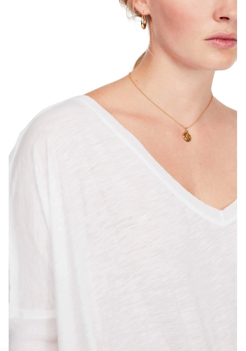 Catch Waves Tee-V-Neck Tees-Free People-[Regina]-[Saskatchewan]-[Nordstrom]-Coda & Cade
