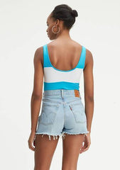 Colorblock Bodysuit-Intimates-Levi's Women-Regina-denim-clothing-Coda & Cade