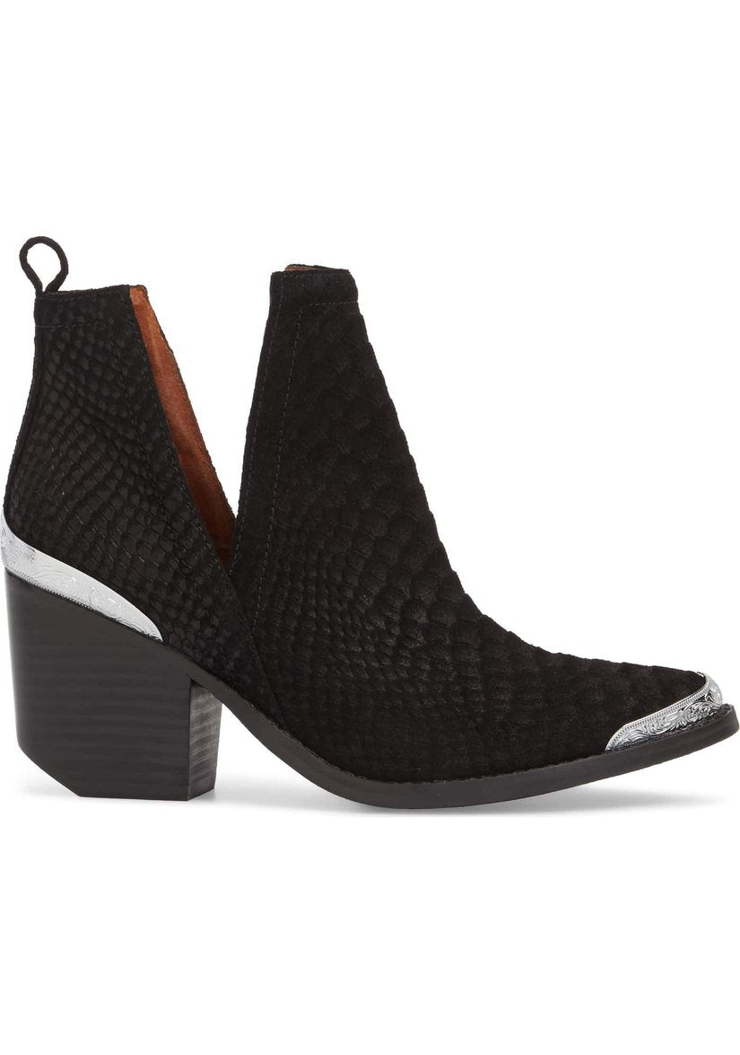 Cromwell Western Ankle Boot-Heeled Boots-Jeffrey Campbell-[boots]-[fashion]-[Canada]-Coda & Cade
