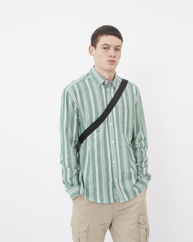 Folk L/S Shirt 3477-Button Down Shirts-Minimum-Coda & Cade