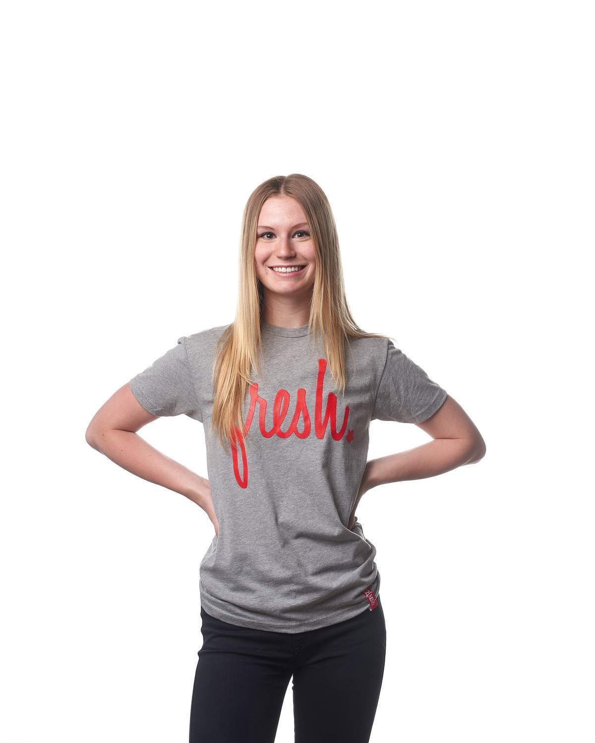 Fresh Tee-Tees-22 Fresh-[Regina]-[Saskatchewan]-[Made in Canada]-Coda & Cade