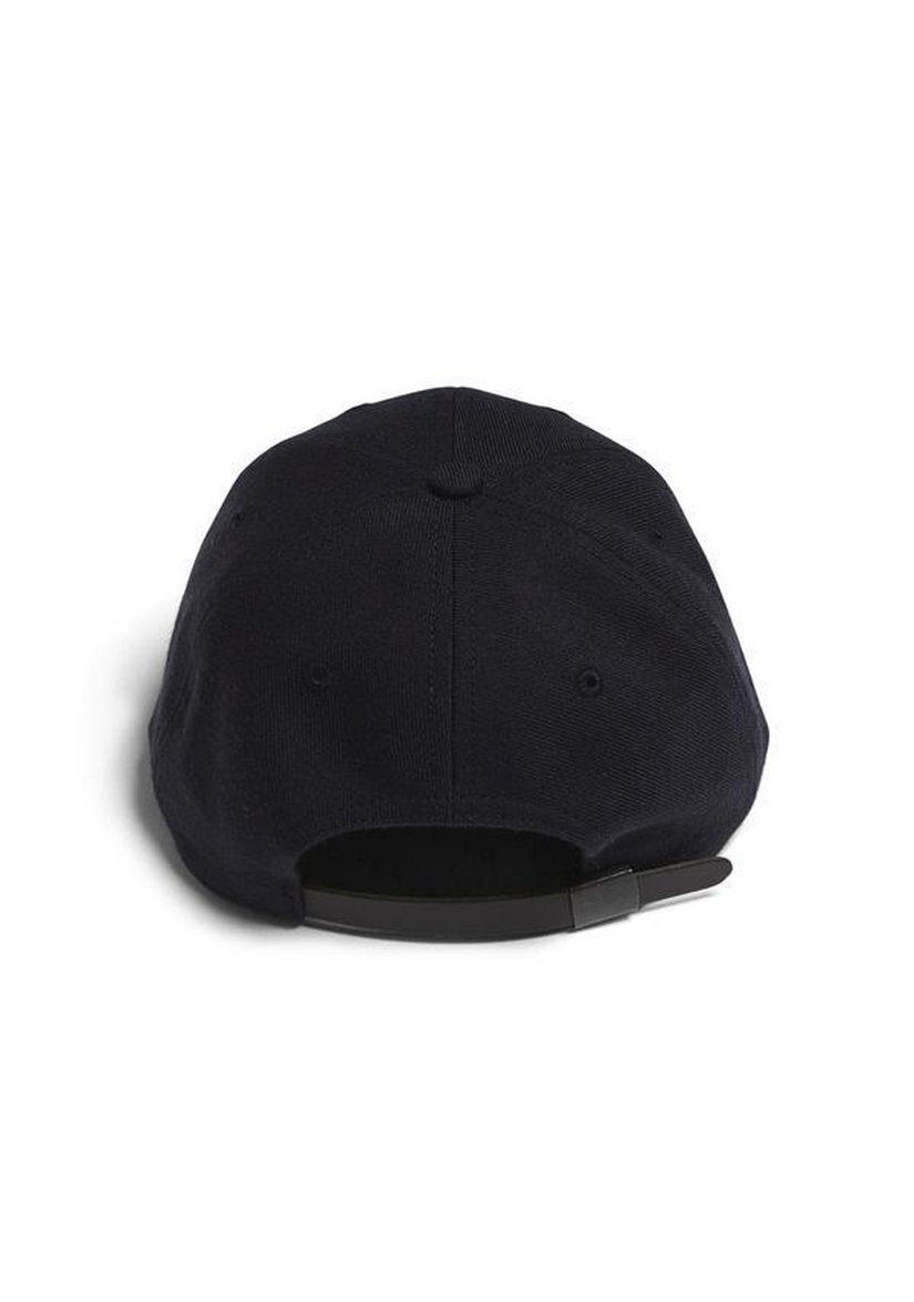 Geowulf Polo Cap - Raised By Wolves Coda & Cade