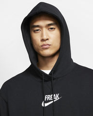 "Giannis ""Freak"" Hoodie-Hooded Sweatshirts-Nike-streetwear-sneakers-fashion-Coda & Cade"