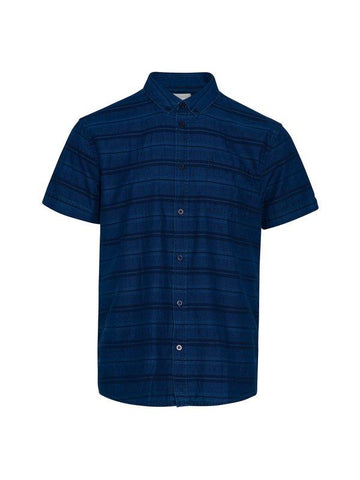 Hannibal S/S Shirt-Button Down Shirts-Minimum-Coda & Cade