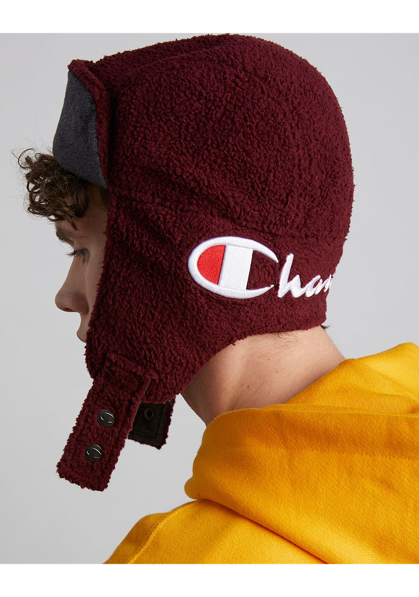 Hunter's Hat-Winter Accessories-Champion-[streetwear]-[Regina]-[Saskatchewan]-Coda & Cade