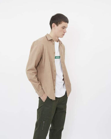Jay 2.0 L/S Shirt-Button Down Shirts-Minimum-Coda & Cade