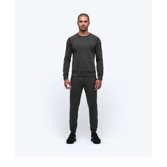 Knit Mid Weight Terry L/S Crew Neck-Crewneck Sweatshirts-Reigning Champ-Coda & Cade