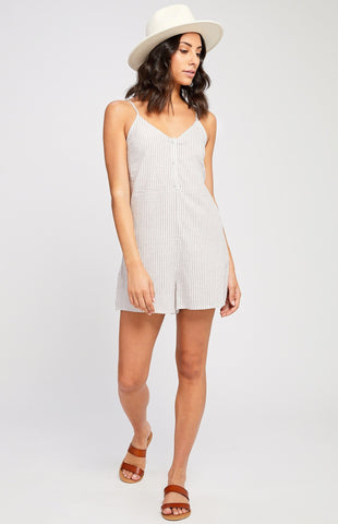 Laverne Romper-Rompers-Gentle Fawn-Coda & Cade