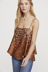 Let Me Love Printed Cami-Tank Tops-Free People-Coda & Cade