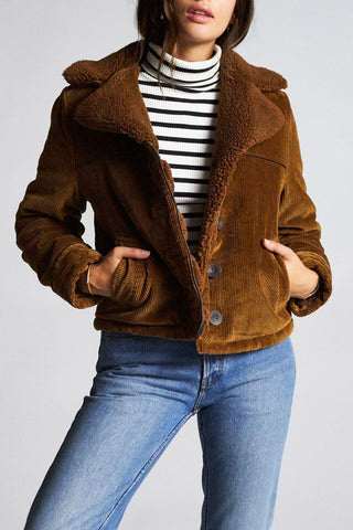 Lexington Jacket
