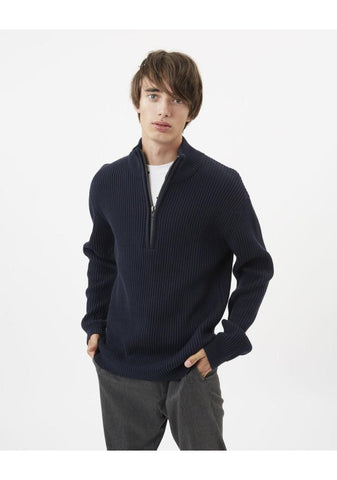 Lihme Half Zip Sweater