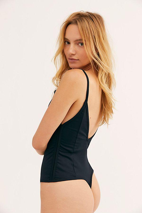 Lila Bodysuit-Intimates-Free People-Coda & Cade