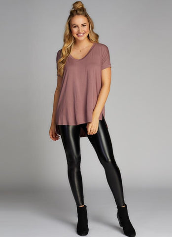 Matte Liquid Legging