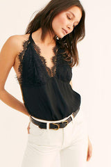 Melrose Bodysuit-Intimates-Free People-Coda & Cade