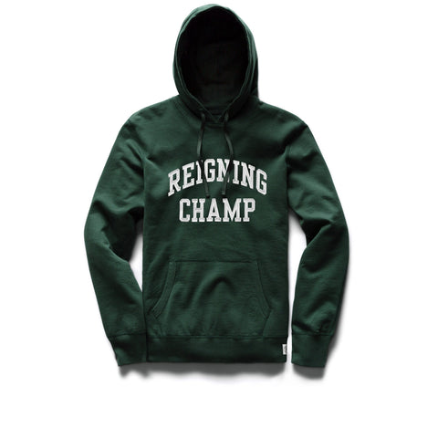 Midweight Terry Ivy League Pullover Hoodie-Hooded Sweatshirts-Reigning Champ-Coda & Cade