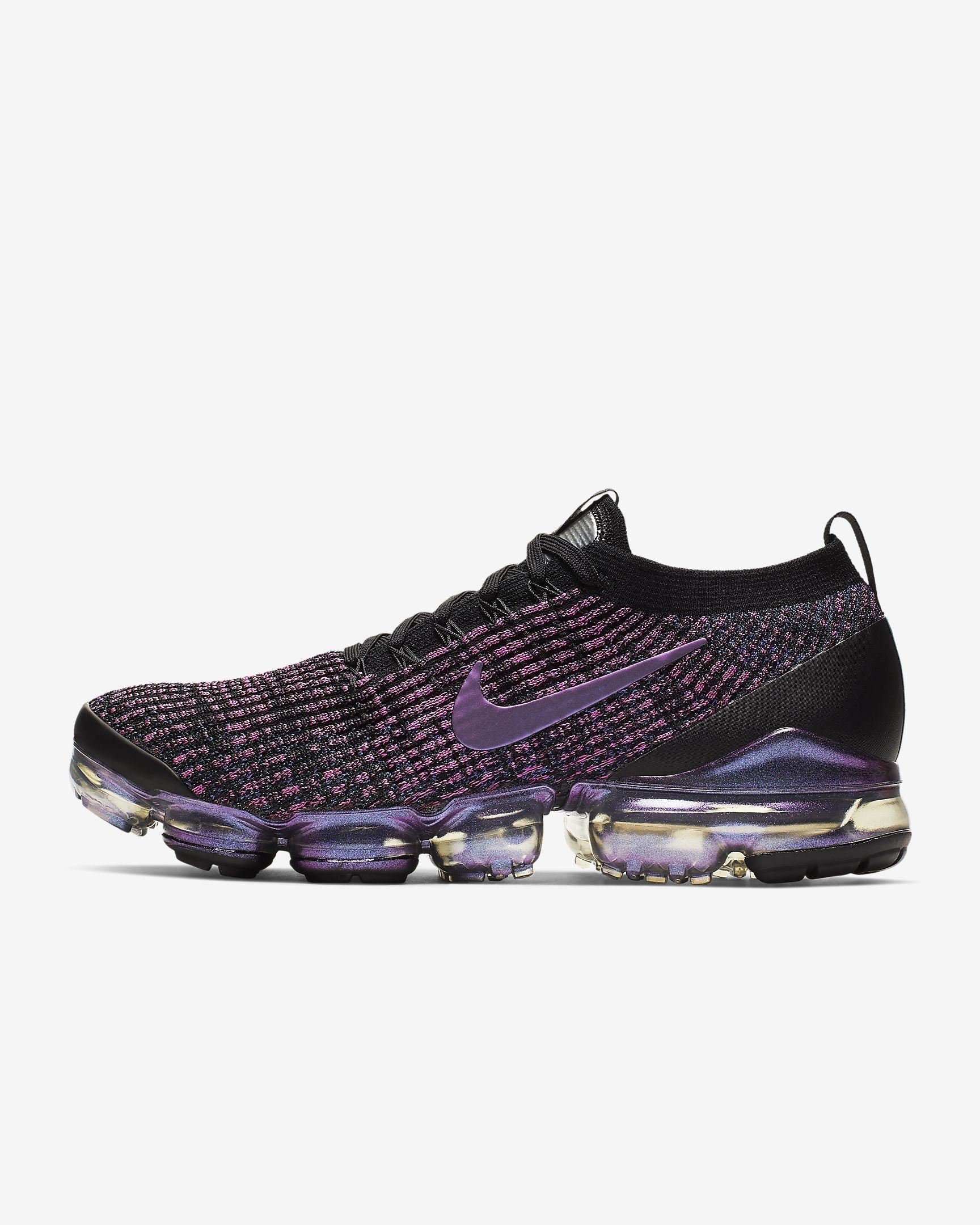 check out 3e40b 5caf0 Nike Air Vapormax Flyknit 3