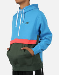 NSW Club Fleece-Hooded Sweatshirts-Nike-streetwear-sneakers-fashion-Coda & Cade