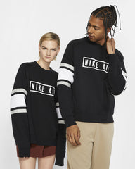 NSW Nike Air Crew Fleece-Crewneck Sweatshirts-Nike-streetwear-sneakers-fashion-Coda & Cade