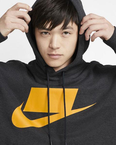 NSW NSP Hoodie PO FT-Hooded Sweatshirts-Nike-streetwear-sneakers-fashion-Coda & Cade