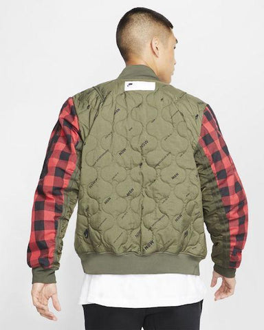 NSW NSP Synthetic Fill Bomber