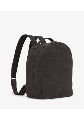 Olly Suede Backpack