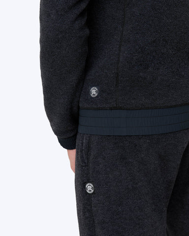 Polartec Fleece Crewneck