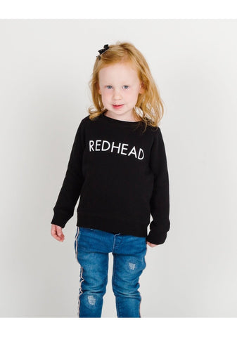 """Redhead"" Little Babes Crew"